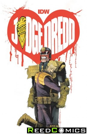 Judge Dredd Volume 4 #29