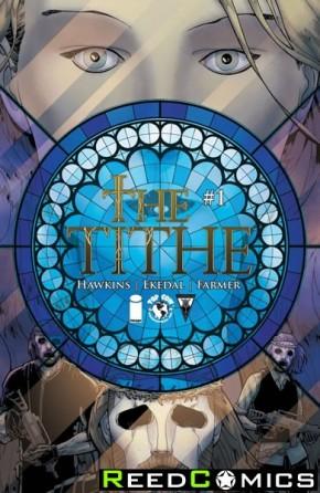 Tithe #1 (Cover A)