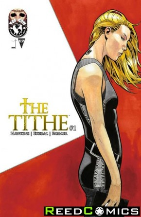 Tithe #1 (Cover B)
