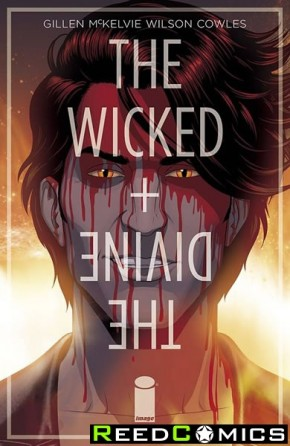 Wicked and Divine #10