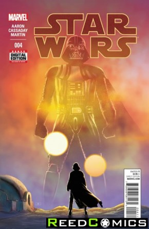 Star Wars Volume 4 #4