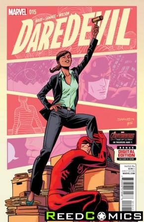 Daredevil Volume 4 #15