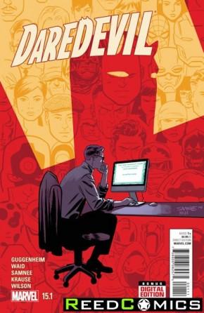 Daredevil Volume 4 #15.1