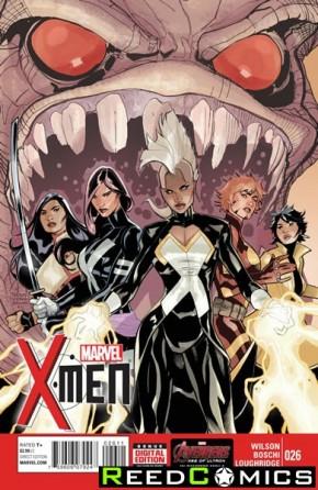 X-Men Volume 4 #26