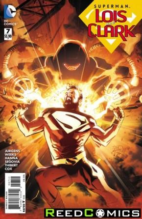 Superman Lois and Clark #7