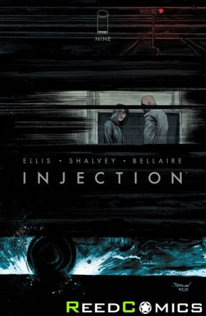Injection #9