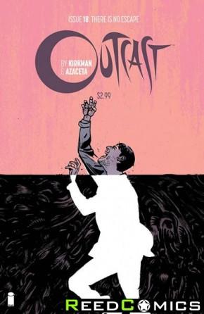 Outcast #18