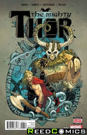 The Mighty Thor Volume 2 #6