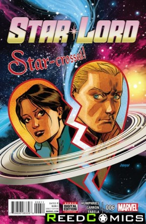 Star Lord Volume 2 #6