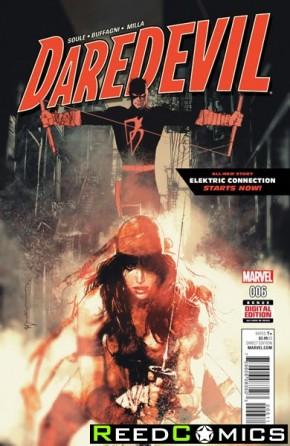 Daredevil Volume 5 #6