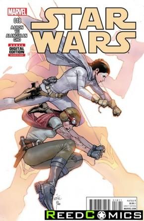 Star Wars Volume 4 #18