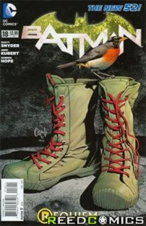 Batman Volume 2 #18