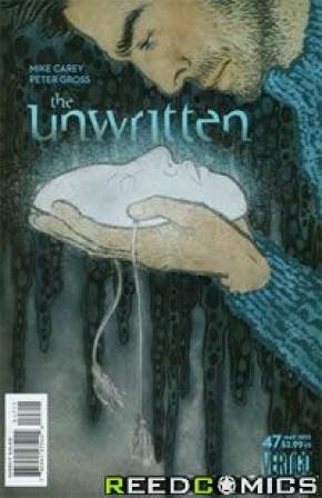 Unwritten #47