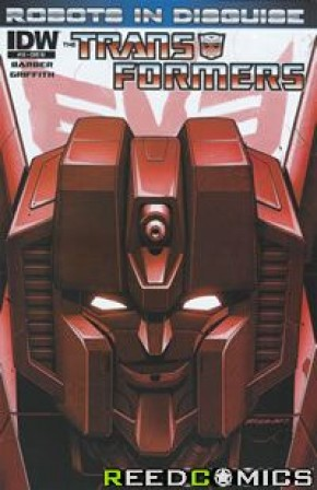Transformers Robots In Disguise Ongoing #15 (1 in 10 Incentive)