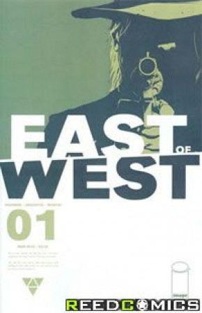 East of West #1 (1st Print)
