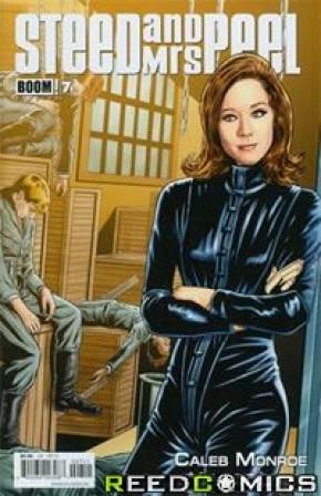 Steed and Mrs Peel Volume 2 #7
