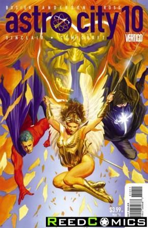 Astro City Volume 3 #10