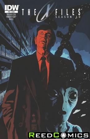 X-Files Season 10 #10