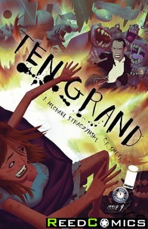 Ten Grand #9 (Cover A)