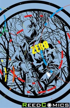 Zero #6 (Cover B)