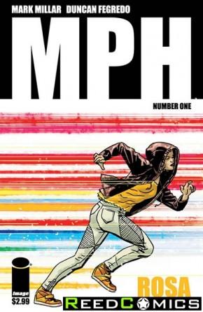 MPH #1 (Cover E)
