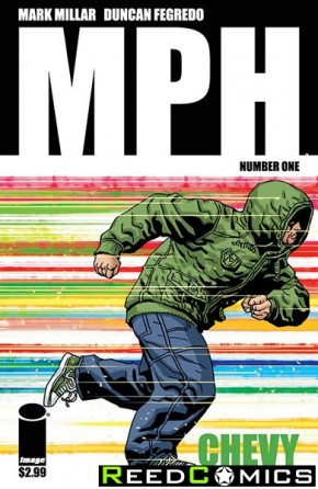 MPH #1 (Cover F)