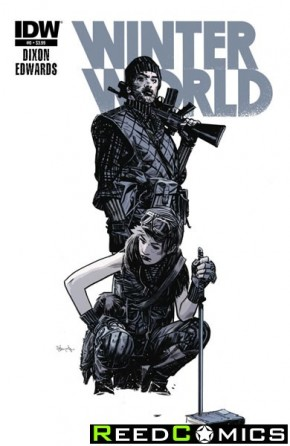 Winterworld  #0