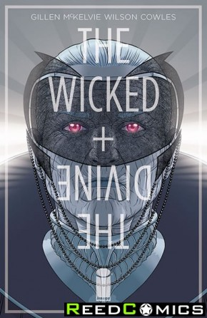 Wicked and Divine #9