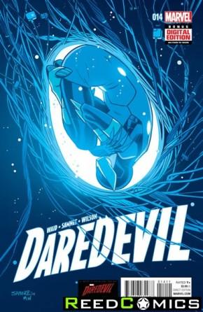 Daredevil Volume 4 #14
