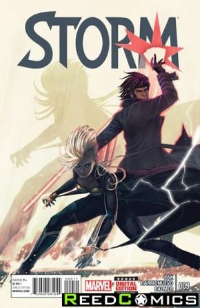 Storm #9