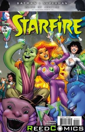Starfire #10