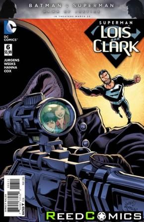 Superman Lois and Clark #6