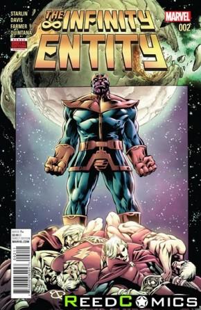 Infinity Entity #2