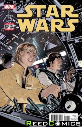Star Wars Volume 4 #17