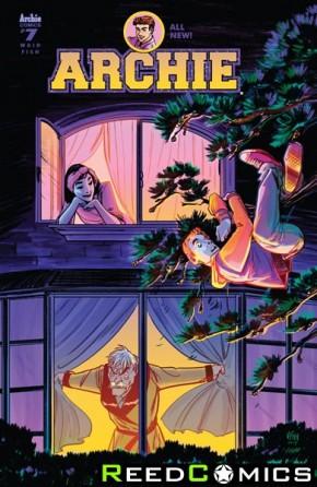 Archie Volume 2 #7