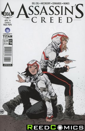 Assassins Creed #6