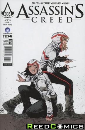 Assassins Creed #6