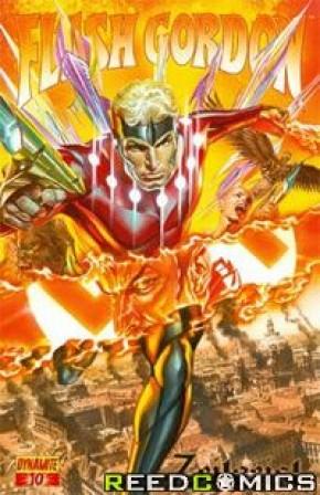 Flash Gordon Zeitgeist #10