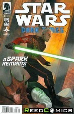 Star Wars Dark Times Spark Remains #3