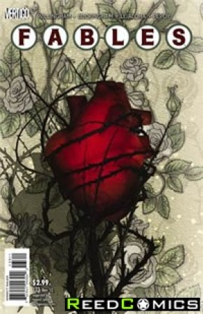 Fables #133