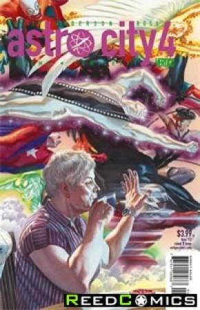 Astro City Volume 3 #4