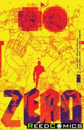 Zero #1 (1st Print - Cover C)