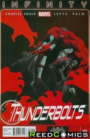Thunderbolts Volume 2 #15