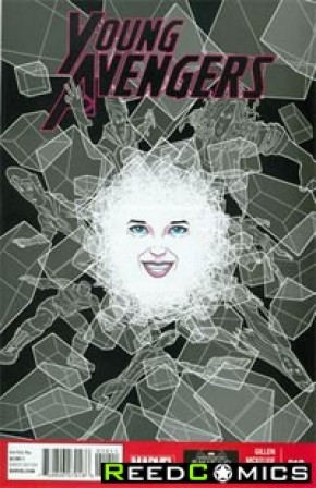 Young Avengers Volume 2 #10