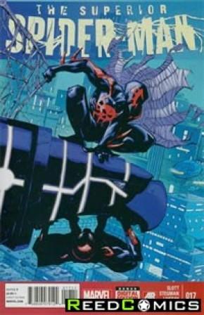 Superior Spiderman #17