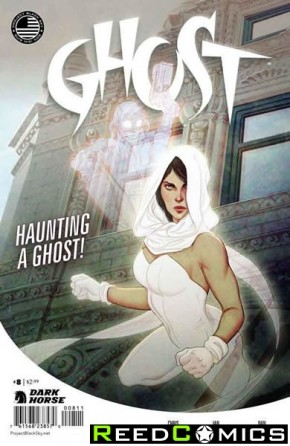 Ghost #8