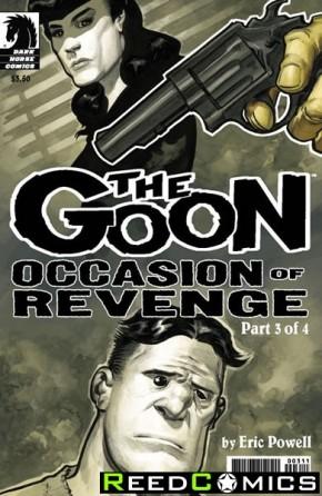 Goon Occasion of Revenge #3