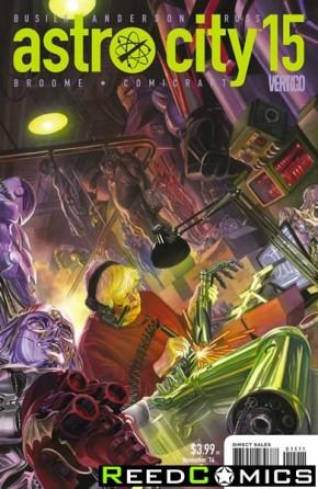 Astro City Volume 3 #15