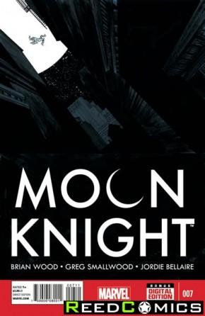 Moon Knight Volume 7 #7