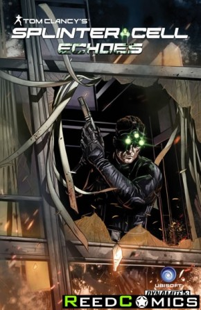 Tom Clancy Splinter Cell Echoes #3